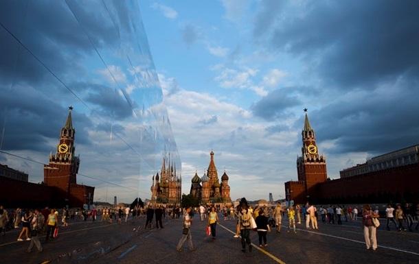 В Кремле прокомментировали санкции Украины