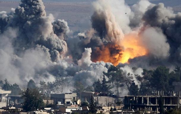 Путин в Сирии застал США врасплох - Financial Times