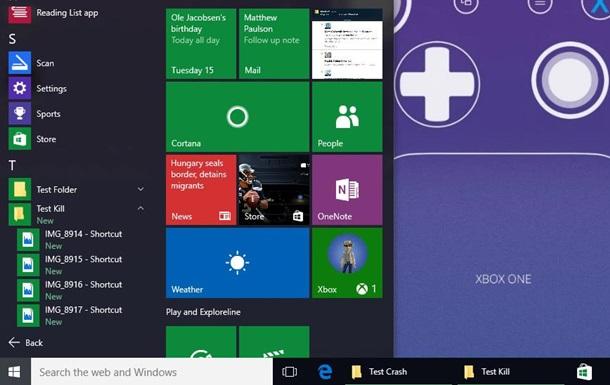 Пользователи обнаружили в Windows 10 серьезный баг