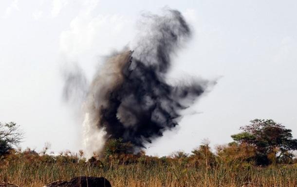 В Южном Судане при взрыве цистерны погибли 85 человек