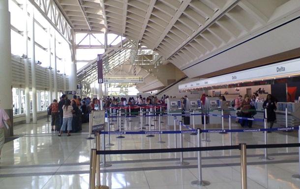 В США эвакуирован терминал аэропорта Ontario из-за угрозы взрыва