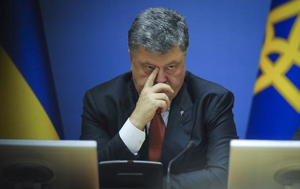 Порошенко исключил из санкционного списка европейских журналистов