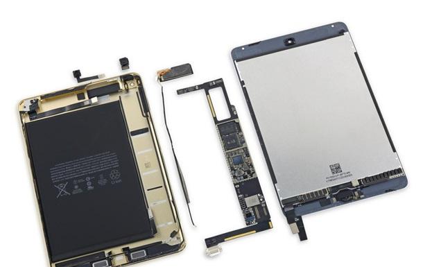 Эксперты разобрали и проверили на ремонтопригодность новинку Apple