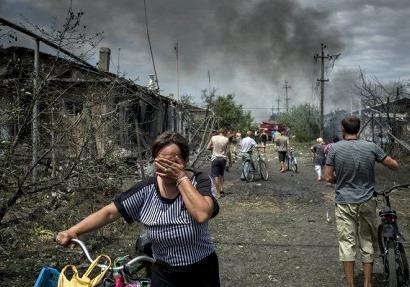 Одиночные обстрелы в Донбассе: затишье перед бурей?