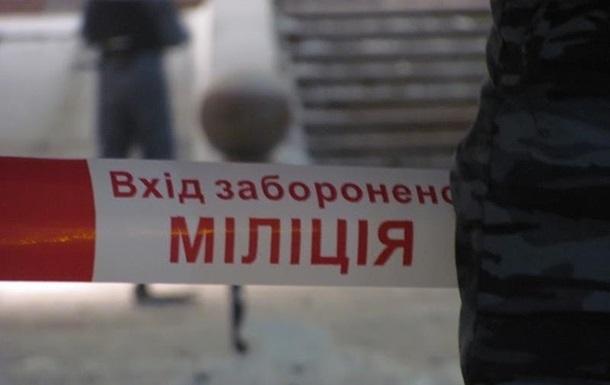 В Киеве два водителя устроили  гонки  со стрельбой
