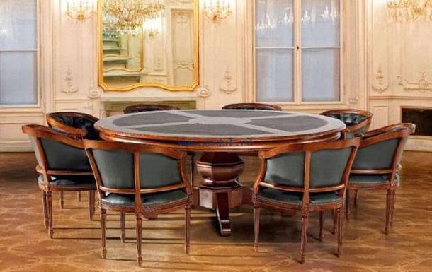 После признания ДНР и ЛНР Киев обязан сесть с ними за стол переговоров