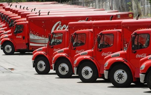 В США Coca-Cola обвинили в неуплате $3,3 миллиардов налогов