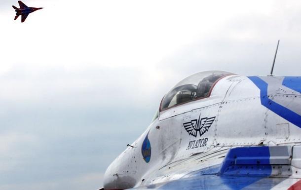 Россия намерена построить авиабазу в Беларуси
