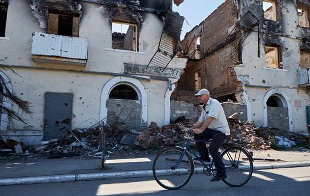 Берлин видит прогресс в решении кризиса в Донбассе