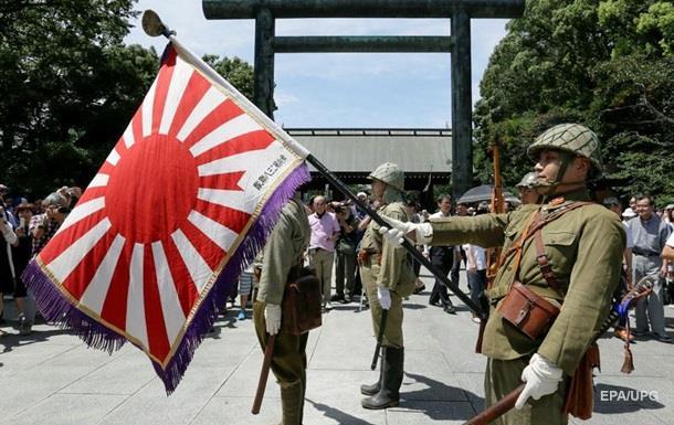 Китай: Новый закон Японии угрожает миру в регионе