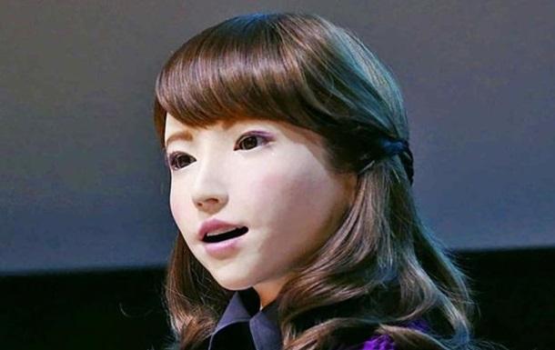 Новейшие роботы Японии: полное сходство с человеком