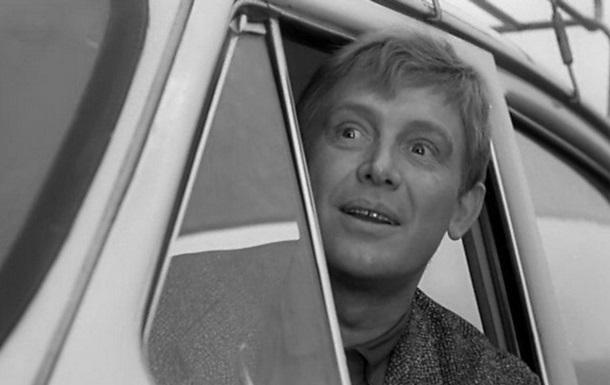 В России сняли ремейк легендарного советского фильма Берегись автомобиля