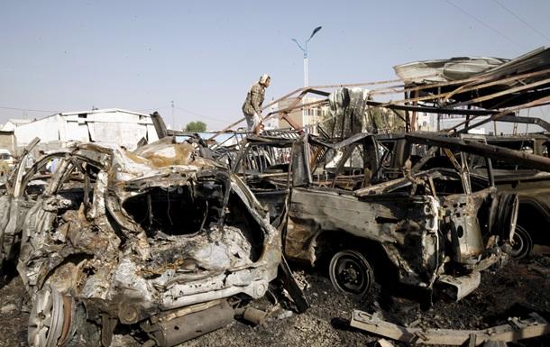 15 человек погибли в результате бомбардировки столицы Йемена