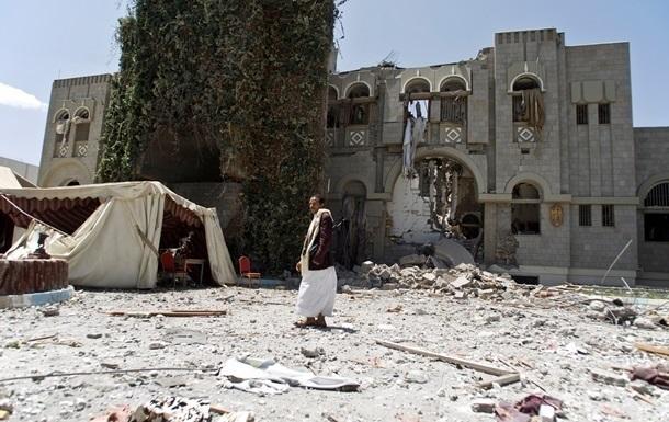 За шесть месяцев в Йемене от авиаударов погибли свыше шести тысяч человек