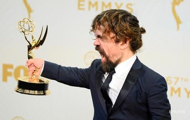 Сериал  Игра престолов  выиграл главную премию Эмми
