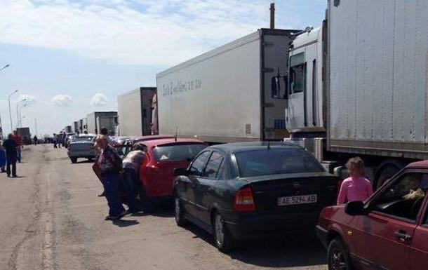 Продуктовая блокада Крыма – это откровенный цинизм