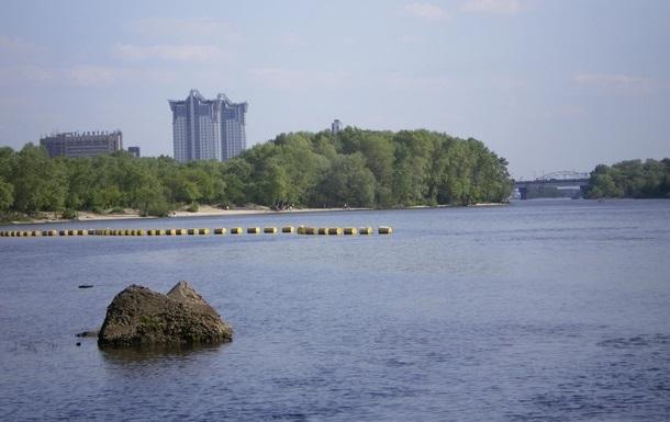 Украинские гидроэлектростанции зимой могут остаться без аварийного резерва