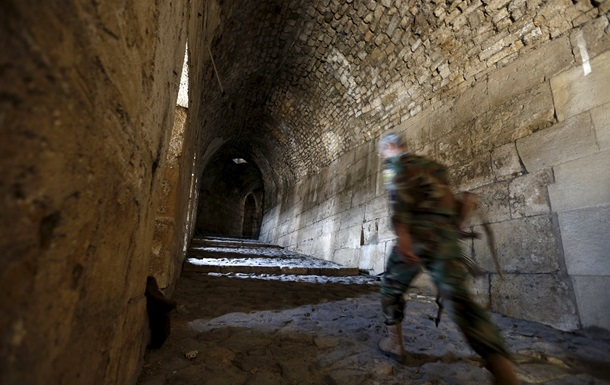 Сирийские повстанцы пообещали Москве  новый Афганистан  - СМИ