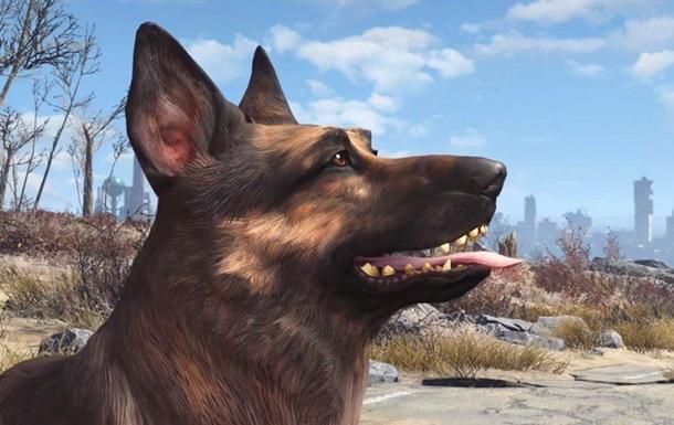 В новом трейлере Fallout 4 показали  бессмертного компаньона