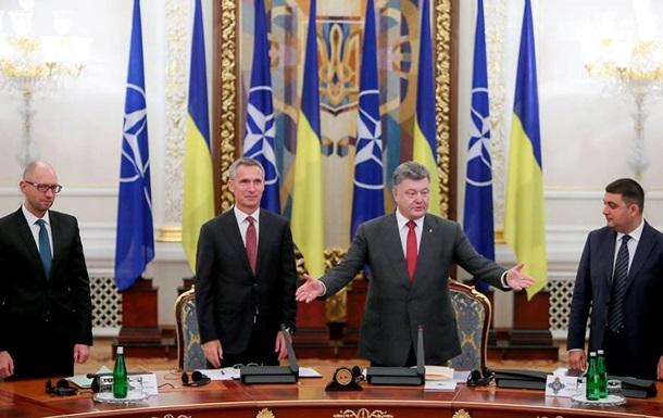 Главе НАТО обещают показать доказательства участия РФ на Донбассе