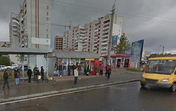Во Львове построят остановку с туалетами за 3 млн гривен