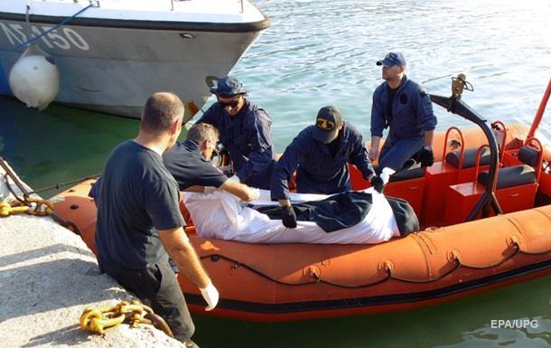 Почти 3 тысячи мигрантов погибли по пути в ЕС с начала года
