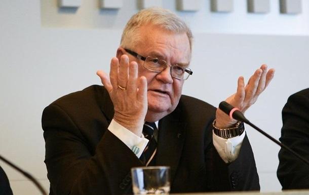 Мэр Таллина задержан за взяточничество