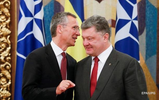 Столтенберг: Присутствие России в Донбассе подтверждается