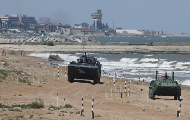 Иран и РФ могут провести учения в Каспийском море – СМИ
