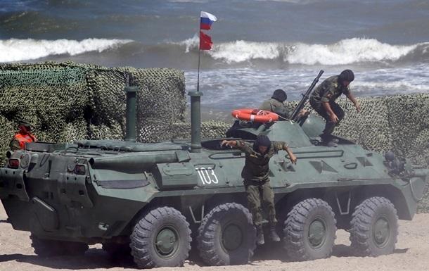Россия строит еще две военные базы в Сирии - СМИ