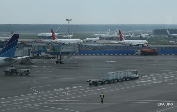 Санкции к авиакомпаниям РФ коснутся только пролета через территорию Украины