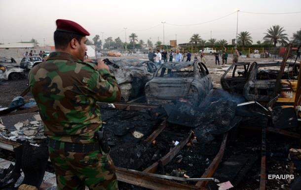 Пентагон заявил об убийстве одного из лидеров ИГ