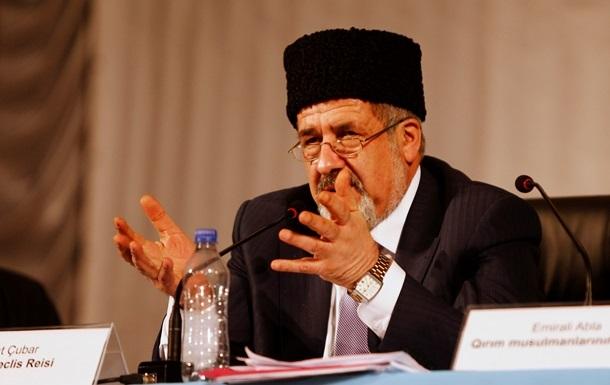 В октябре татары могут перекрыть Крыму электричество