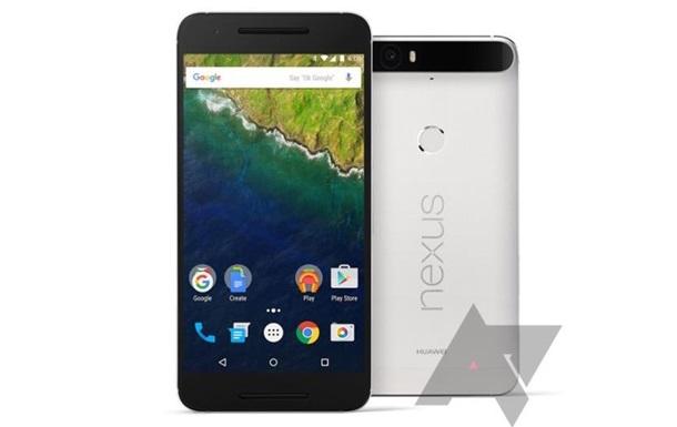 Новый фаблет Nexus показали на шпионских фото