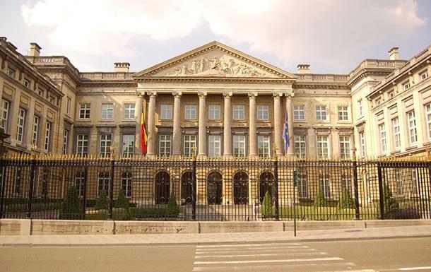 Бельгийский парламент эвакуирован из-за угрозы взрыва