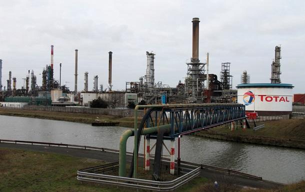 США обвинили пророссийскую Total в манипуляциях ценами на рынке газа