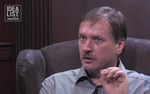Тарас Чорновил о популизме в украинской политике
