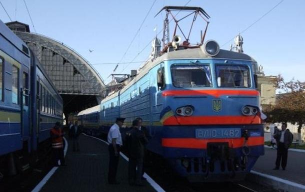 В Запорожье проводница не впустила в поезд участника АТО