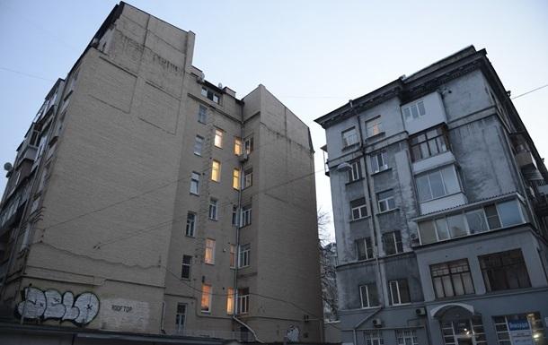 Печерский район Киева остался без света