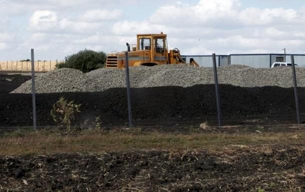 Россия построит еще одну военную базу возле украинской границы - СМИ