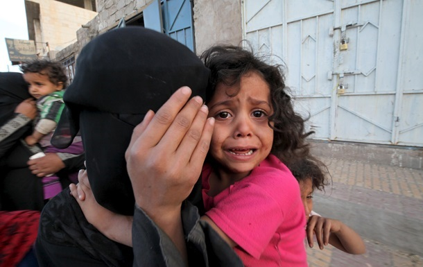В Йемене во время молитвы в мечети произошел взрыв