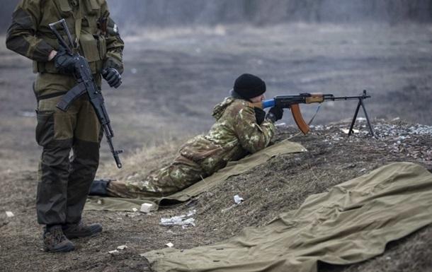 Сутки в АТО: обстрелы Крымского, Зайцево и перестрелки в Авдеевке