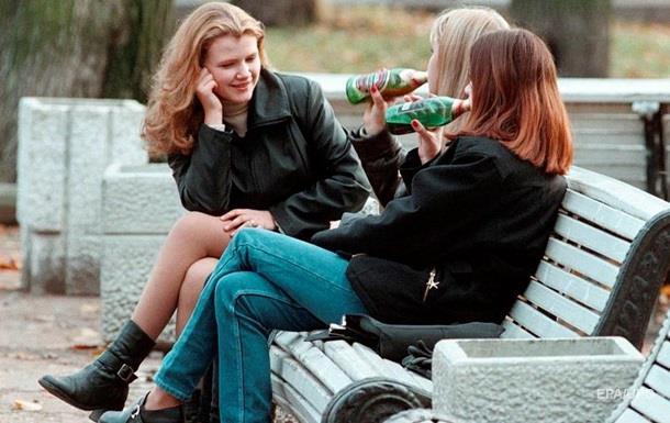 В России хотят запретить продажу алкоголя лицам младше 21 года