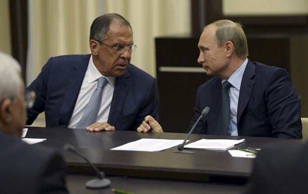 The Telegraph: Западу в Сирии нужно следовать за Путиным