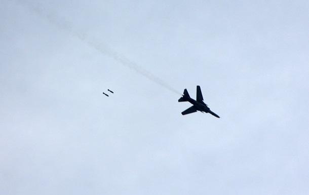 СМИ: Сирия атакует позиции ИГ на российских самолетах