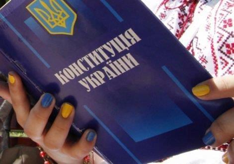 Идя на поводу у националистов, Порошенко станет Геростратом Украины