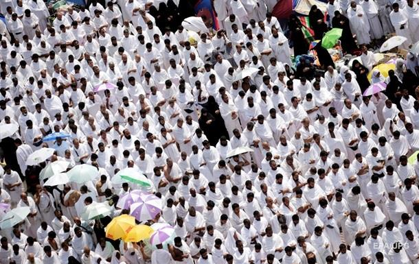 В Саудовской Аравии назвали причину трагедии в Мекке