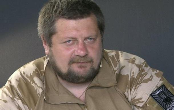 Мосийчук будет первым в списке Радикальной партии на выборах в Киевсовет