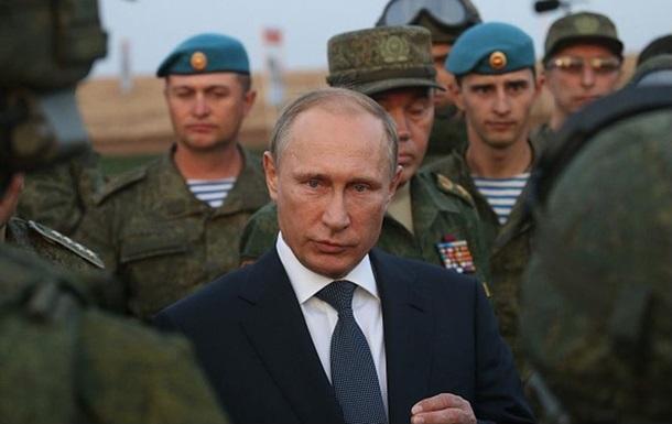Россия возвращается на мировую арену - FT