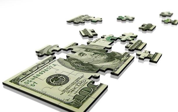 Умови реструктуризації можуть призвести до розподілу України між кредиторами